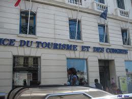 office de tourisme a marseille